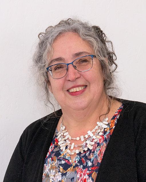 Ingrid Tielemans portret