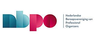 NBPO Nederlandse Beroepsvereniging van Professional Organizers logo