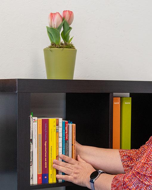 Professional organizing boeken
