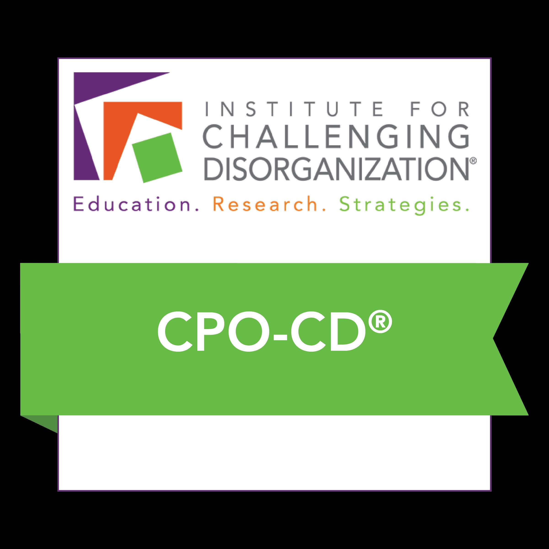 CPO-CD®
